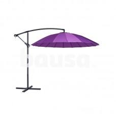 Sodo skėtis DOMOLETTI Round Violet