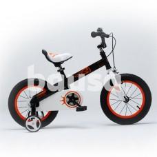 """Vaikiškas dviratis ROYALBABY RB-15H Honey 16"""""""