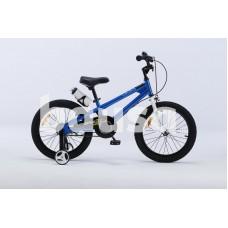 Vaikiškas dviratis ROYALBABY RB16B-6 Blue