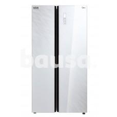 Midea MRS518SNGW (HC-689WEN) white