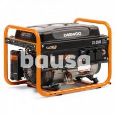 Elektros generatorius DAEWOO GDA 3500