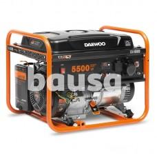Elektros generatorius DAEWOO GDA 6500