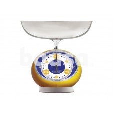 ViceVersa Tix Scale 3kg yellow 14121