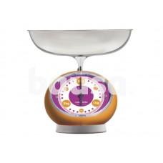 ViceVersa Tix Scale 3kg orange 14122