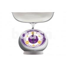 ViceVersa Tix Scale 3kg white 14161