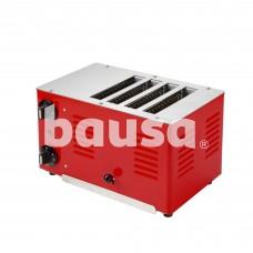 Gastroback Rowlett Toaster Regent red 42144