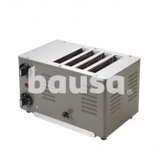 Gastroback Rowlett Toaster Regent grey 42134