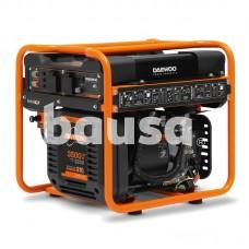 Inverterinis generatorius DAEWOO GDA 4600i