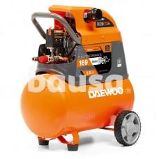 Oro kompresorius DAEWOO DAC 24D
