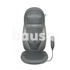 Homedics SGM-1600H-EUX Gel Shiatsu Back Shoulder Cush