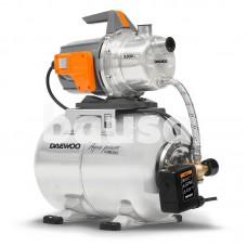 Automatinė siurbimo stotis DAEWOO DAS 4500/24 Inox
