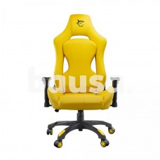 White Shark MONZA-Y Gaming Chair Monza yellow