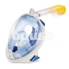 Free Breath Snorkeling Mask M2068G L/XL blue