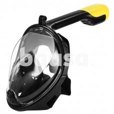 Free Breath Snorkeling Mask M2068G L/XL black