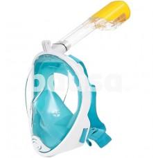 Free Breath Snorkeling Mask M2068G S/M green
