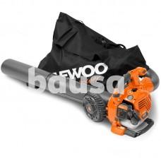 Benzininis lapų pūstuvas-siurblys DAEWOO DABL 270