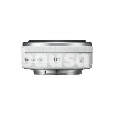 Nikon 10mm f/2.8 white