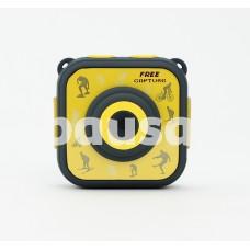 Denver ACT-1303 yellow