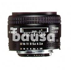 Nikon AF 20mm f/2.8G