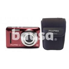 Fotoapratas Kodak X53 Red