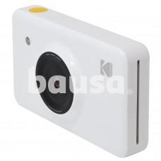 Momentinis fotoapratas Kodak Minishot Camera Printer White