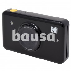 Momentinis fotoapratas Kodak Mini Shot Instant Camera Printer black
