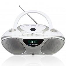 Blaupunkt BB14WH FM/CD/MP3/AUX
