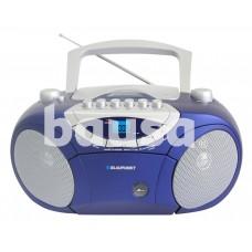 Blaupunkt BB15BL CD/MP3/USB/AUX/Cassete