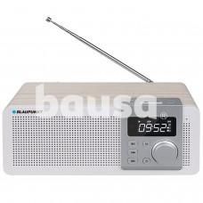 Blaupunkt PP14BT BT/FM/MP3/microSD/AUX
