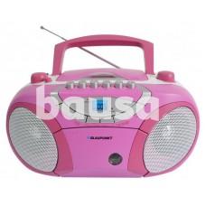 Blaupunkt BB15PK AM-FM CD/MP3/USB/AUX