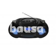 Blaupunkt BB31LED BT/FM/CD/MP3/USB