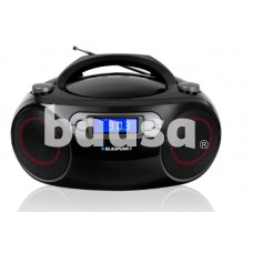 Blaupunkt BB18BK FM/CD/MP3/USB/AUX