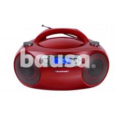 Blaupunkt BB18RD FM/CD/MP3/USB/AUX