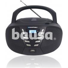 Blaupunkt BB7BK USB/CD/MP3/AUX