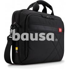 Case Logic Casual Laptop Bag 15.6 DLC-115 BLACK (3201433)