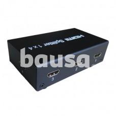 Sbox HDMI Splitter 1x4 HDMI-1.4 HDMI-4
