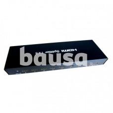 Sbox HDMI Splitter 1x8 HDMI-1.4 HDMI-8