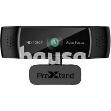 Internetinė kamera kompiuteriui ProXtend X501 (PX-CAM002)