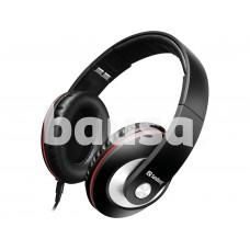 Ausinės Sandberg 125-86 Playn Go Headset Black
