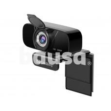 Internetinė kamera kompiuteriui Sandberg 134-15 USB Chat Webcam 1080P HD