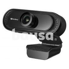 Internetinė kamera kompiuteriui Sandberg 333-96 USB Webcam 1080P Saver