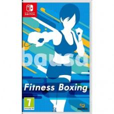 Kompiuterinis žaidimas Nintendo Switch Fitness Boxing