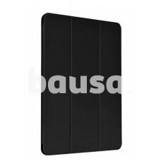 Devia Leather Case with Pencil Slot iPad Air4 10.9 black
