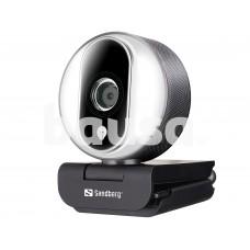 Sandberg 134-12 Streamer USB Webcam Pro