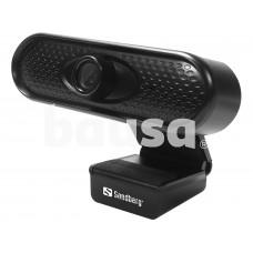 Sandberg 133-96 USB Webcam 1080P HD