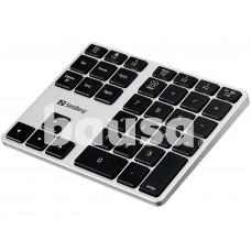 Sandberg 630-08 Bluetooth Numeric Keypad
