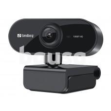 Sandberg 133-97 USB Webcam Flex 1080P HD
