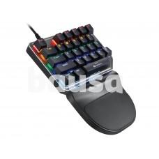 Sandberg 640-18 RageStorm Mechanical Gaming Keypad