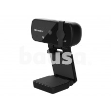 Sandberg 133-98 USB Webcam Pro+ 4K