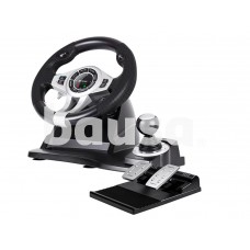 Tracer 46524 Steering Wheel Roadster 4 in 1
